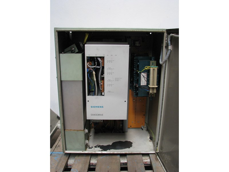 rittal electrical plc cabinet switchboard 307106 004