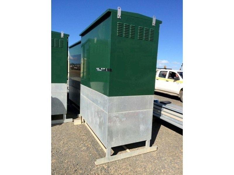 custom built outdoor substation toolbox 307262 002