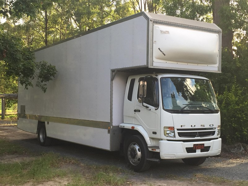 fuso fighter 308269 001