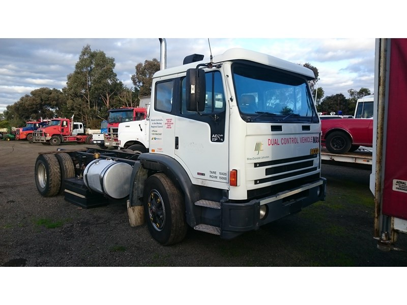 iveco 2350g 308284 001