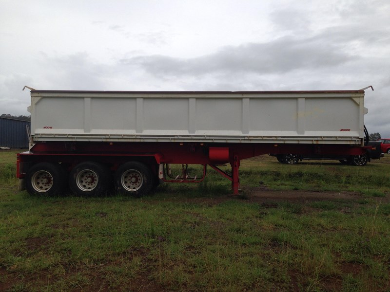 moore lead roadtrain 309783 001