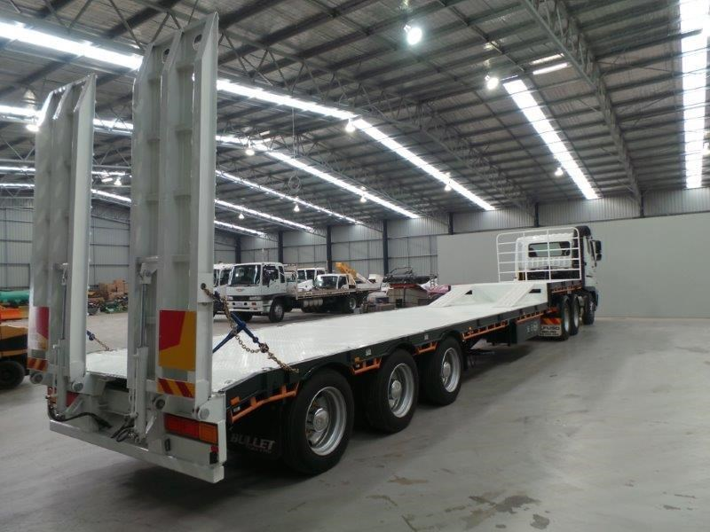 bullet drop deck trailer 311349 005