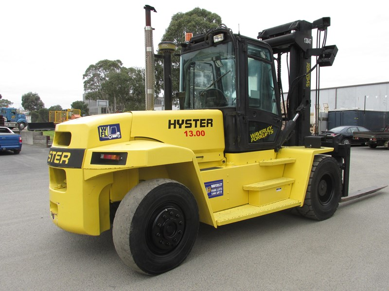 hyster h13.00xm 311509 007