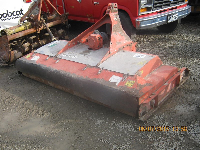howard roller mower 311536 001