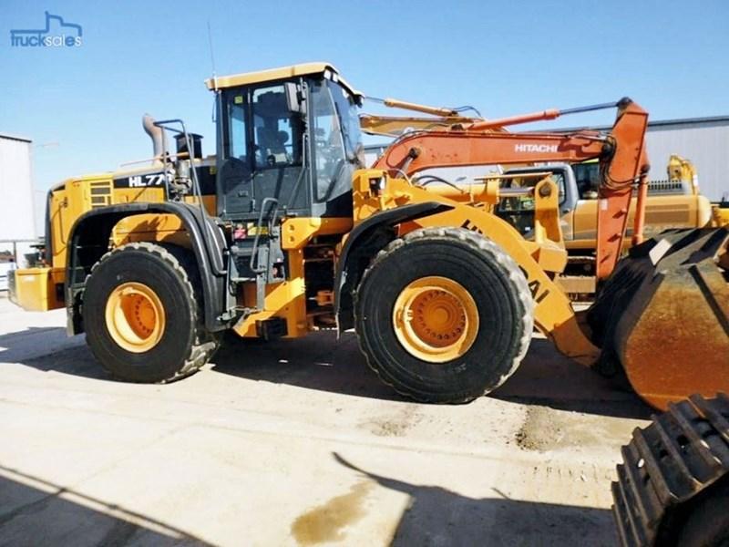 hyundai wheel loader hl770 9 operating manual