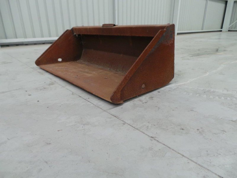 workmate skid steer gp bucket 312953 001