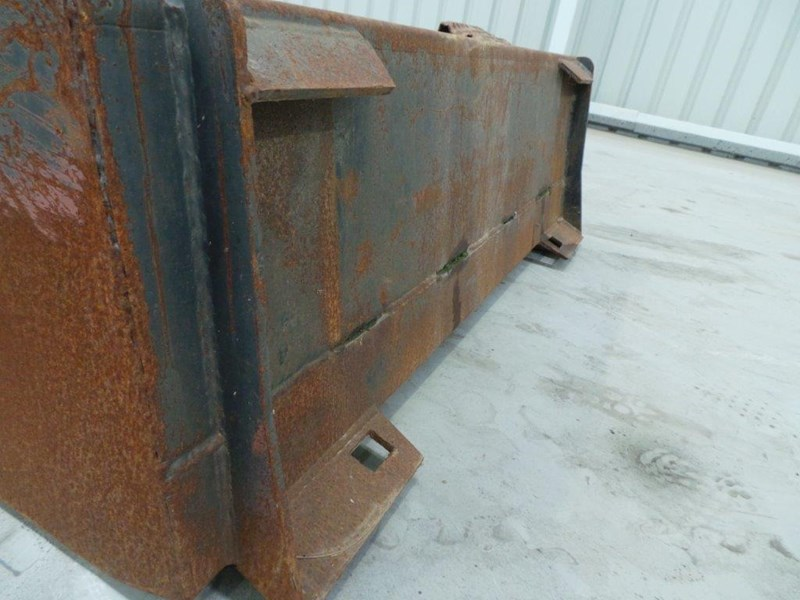 workmate skid steer gp bucket 312953 008
