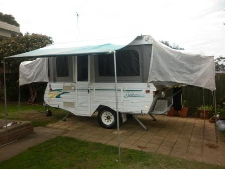 goldstar rv 5-2000 star 313650 001