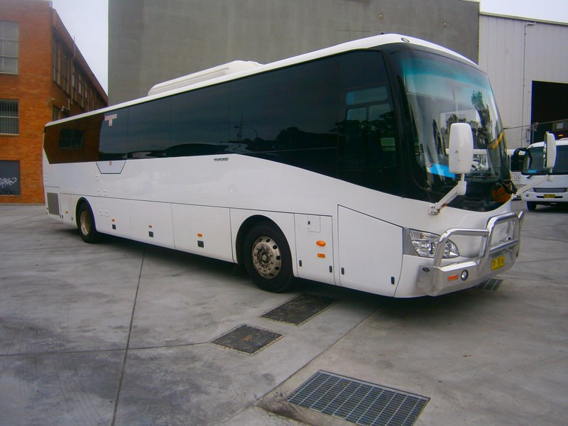 yutong zk6129hca coach, 2014 model 314049 002