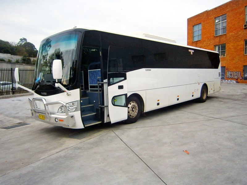 yutong zk6129hca coach, 2014 model 314049 001