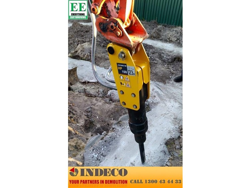 indeco hp150 315064 001