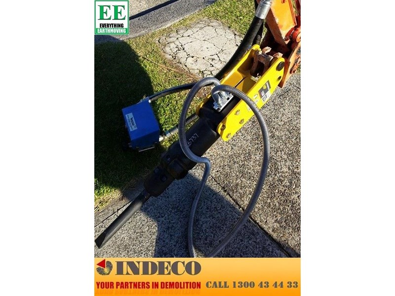 indeco hp150 315064 004