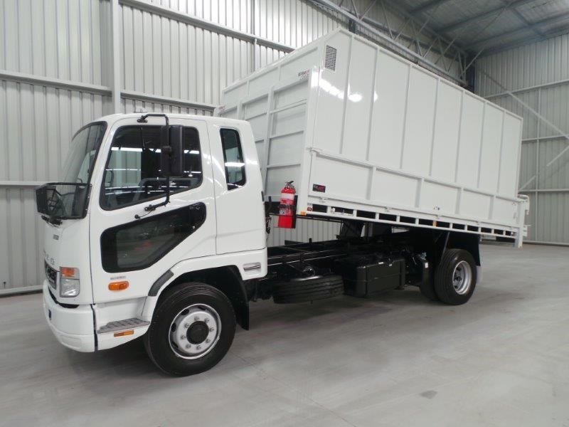 fuso fighter 1224 316178 001