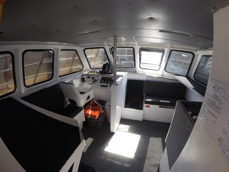 custom built charter/dive 316586 002