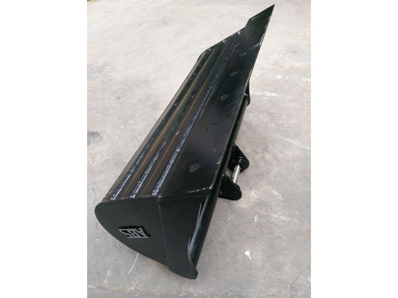 australian bucket supplies 1200mm mud bucket w/ boe to suit 3-4t excavators 316867 006