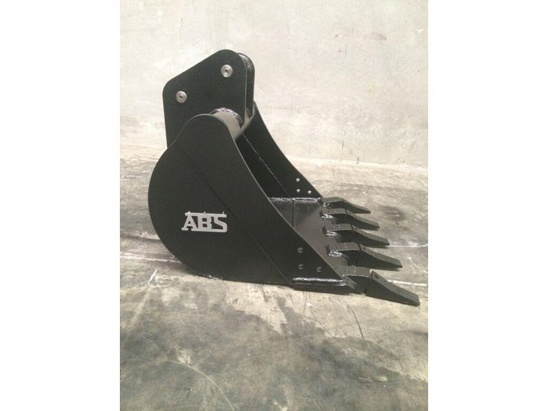 australian bucket supplies 600mm general purpose bucket to suit 2-3t excavators 316741 001