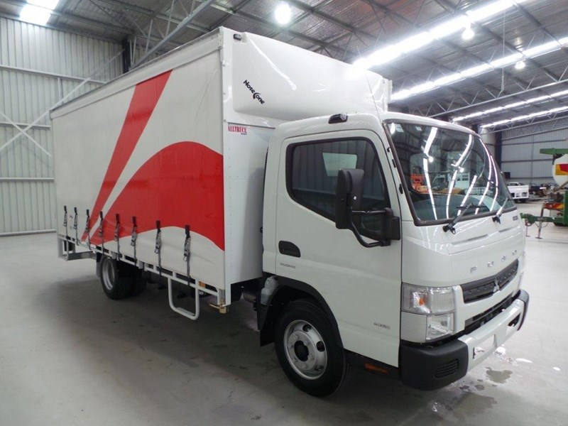 fuso canter 918 317693 006