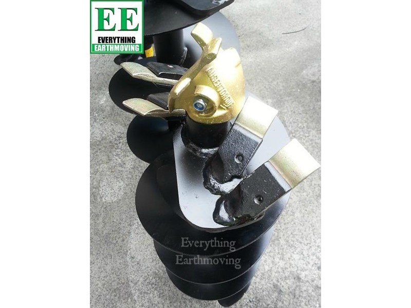 auger torque 2500 earth drill for mini excavators up to 2.5 tonnes auger torque x2500 317626 022