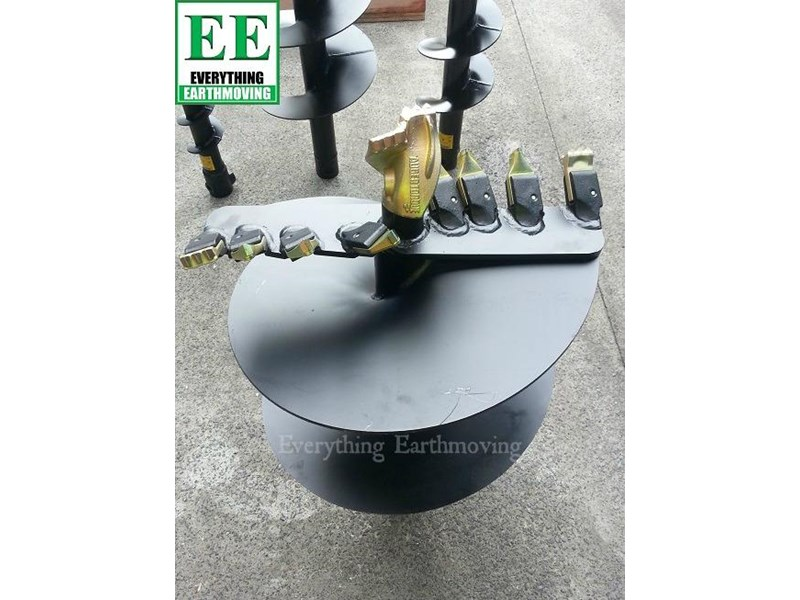 auger torque 3000max earth drill for mini excavators up to 3 tonnes auger torque 3000max 317668 029