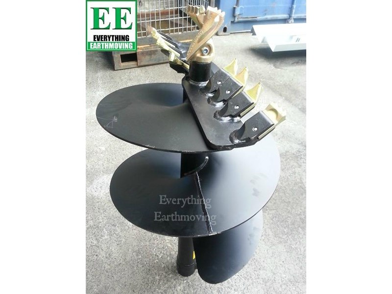 auger torque 3000max earth drill for mini excavators up to 3 tonnes auger torque 3000max 317668 030