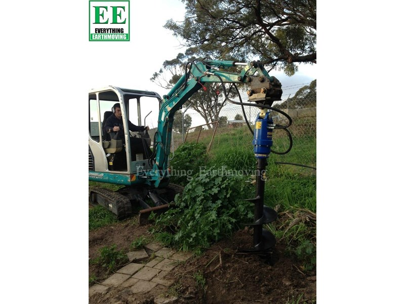 auger torque 2500 earth drill for mini excavators up to 2.5 tonnes auger torque x2500 317626 016