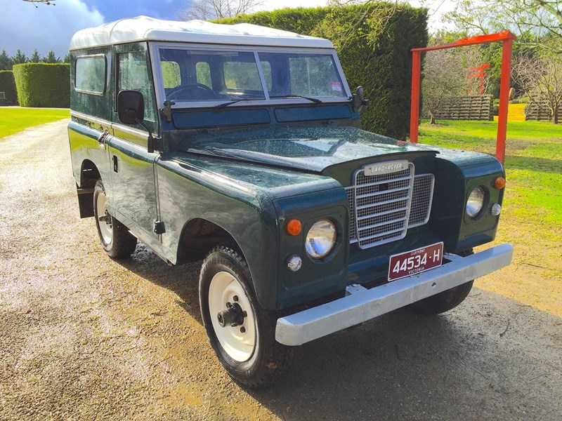 land rover series 3 317919 002