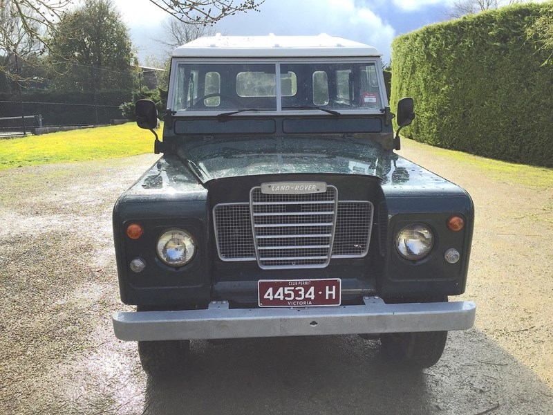 land rover series 3 317919 003