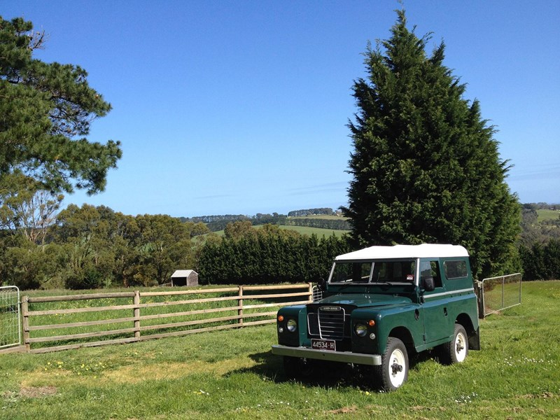 land rover series 3 317919 001