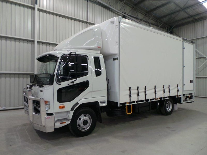 fuso fighter 1024 short 319508 001