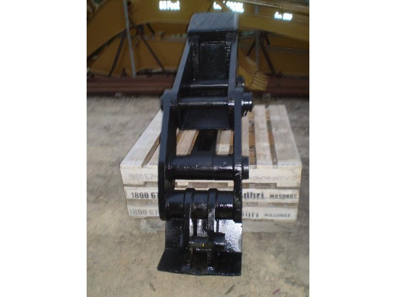 caterpillar crusher pulveriser 319653 004