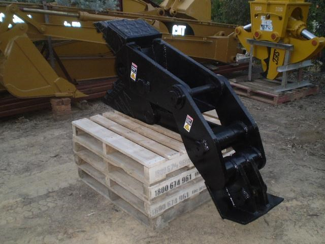 caterpillar crusher pulveriser 319653 005