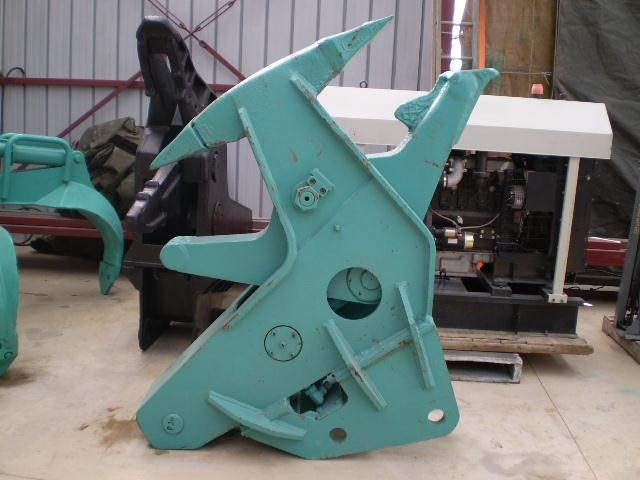 yutani 2 way hydraulic 319650 003