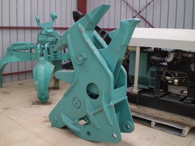 yutani 2 way hydraulic 319650 002