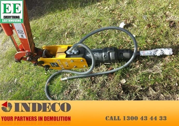 indeco hp150 315064 012