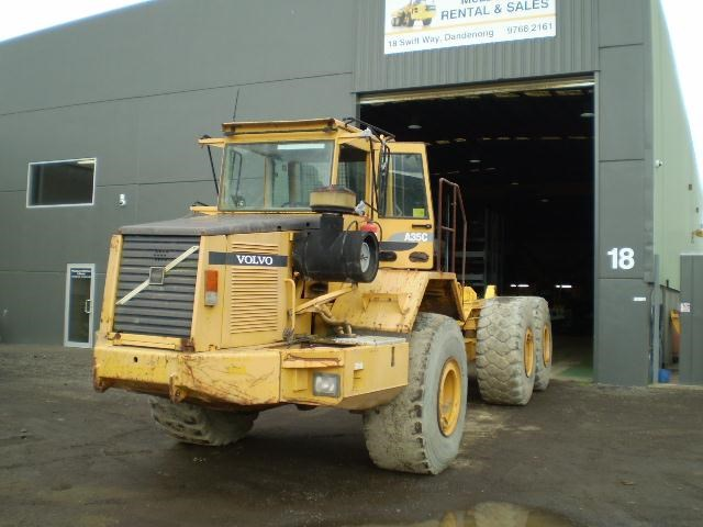 volvo a35c 238832 001