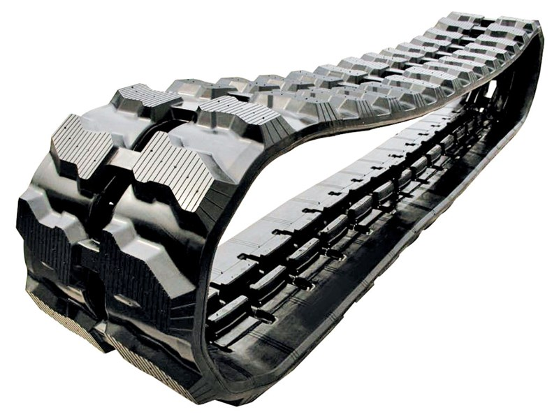 rubber tracks & pads 320826 001