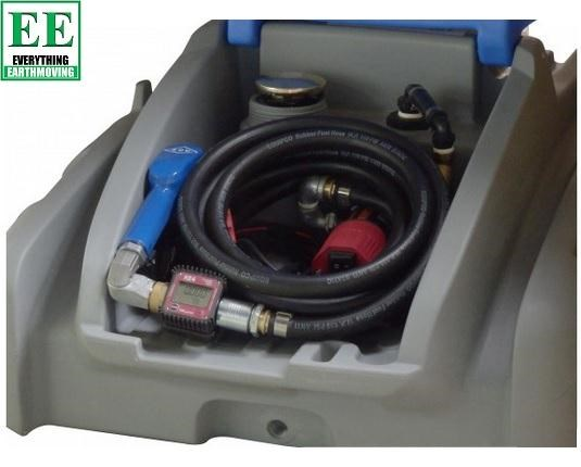 tuff tank 600 ltr steel diesel tanks and pumps 321282 013