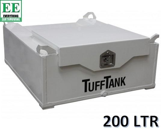 tuff tank 600 ltr steel diesel tanks and pumps 321282 006