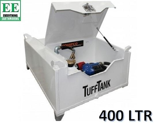 tuff tank 600 ltr steel diesel tanks and pumps 321282 007