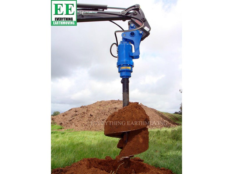 auger torque 3000max earth drill for skid steers up to 60hp auger torque 3000max 320993 011