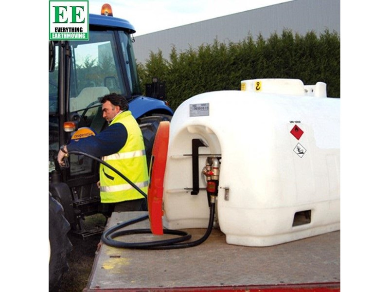tuff tank steel diesel tanks and pumps 400 ltr steel diesel tanks and pumps 321275 011
