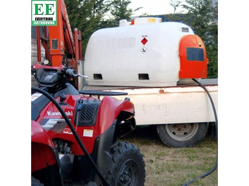 tuff tank 600 ltr steel diesel tanks and pumps 321282 026