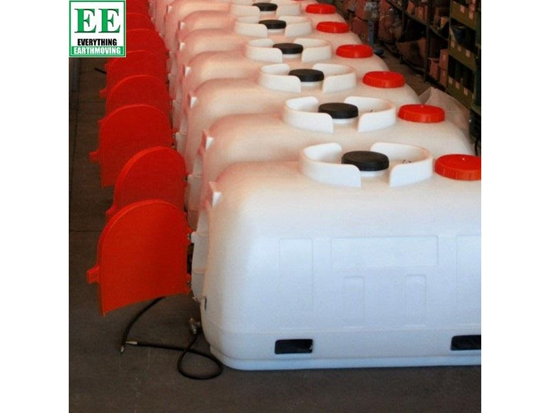tuff tank 600 ltr steel diesel tanks and pumps 321282 027