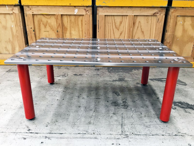 Welding Table For Sale >> Demmeler Welding Table Plate H28 01011 001 1500 X 1000 X 25
