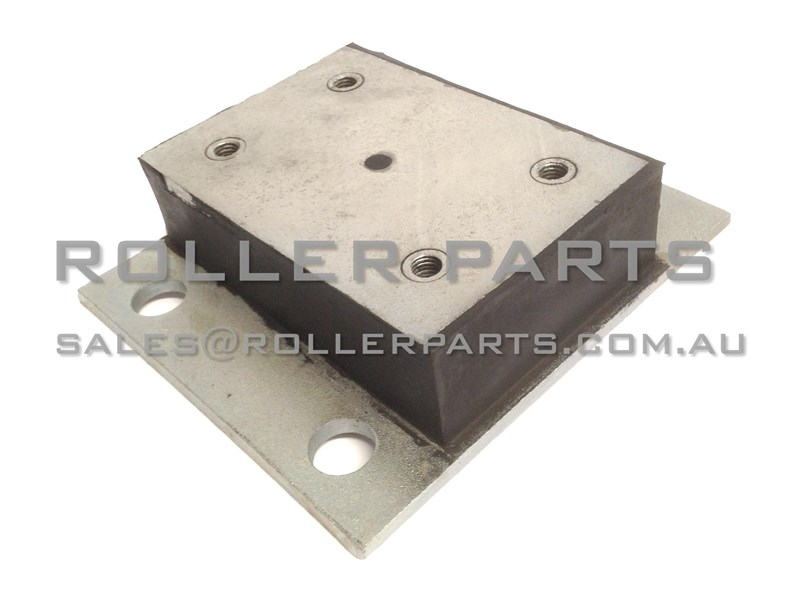 drum mount to suit all models 183254 016