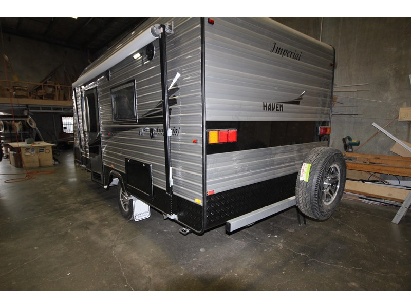 imperial haven 18' single axle 322813 003
