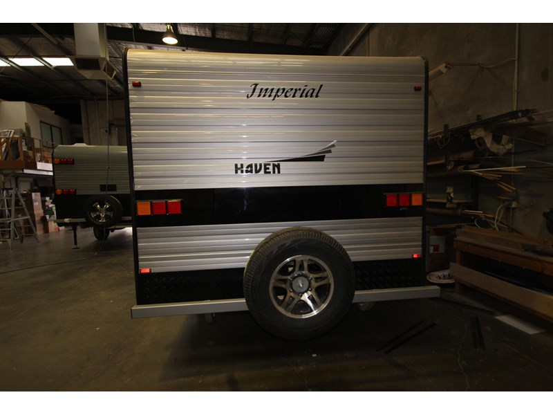 imperial haven 18' single axle 322813 004