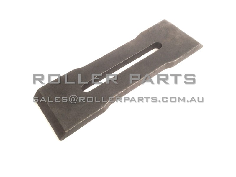 roller parts padfoot and scrapers 323001 008