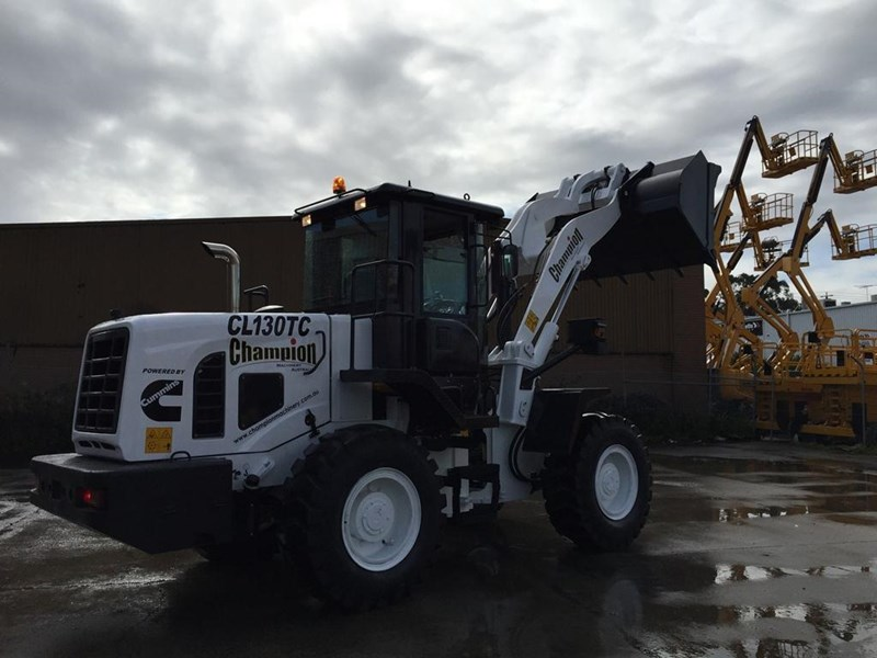 champion machinery cl130tc 323267 010