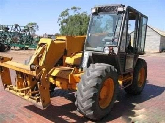 jcb loadall 525-58 29264 003